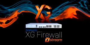xg firewall xtream sophos