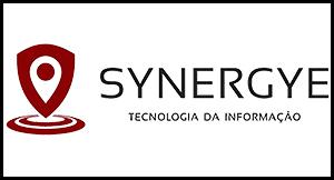 logo synergye