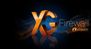 firewall xg xstream sophos