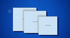 antenas wifi apx sophos