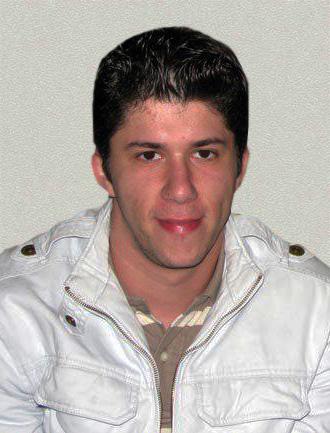 Daniel Amadio